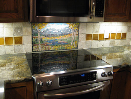 KITCHEN MOSAIC BACKSPLASH - BIGBANGMOSAICS on mosaic art, mosaic angel, mosaic moon, mosaic steps, mosaic beach scenes, mosaic bar, mosaic kitchen designs, mosaic crochet, mosaic switch plate covers, mosaic kitchen sink, mosaic tile, mosaic kitchen countertops, mosaic photography, mosaic kitchen cabinets, mosaic shower, mosaic medallions for backsplashes, mosaic granite, mosaic egg, mosaic patio, mosaic dalmatian,